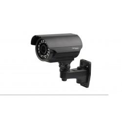 "Cámara bullet exterior 4 en 1 1080P CMOS 1/2.7"" 2.0MP 2.8mm(morotizado) IP66 IR 40m"