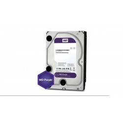 "Disco duro WD Purple WD10PURX 3.5"" SATA 7200rpm - 1 TB"