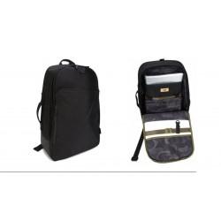 "Mochila para portátil/tablet Targus Backpack II 15.6"" negra"