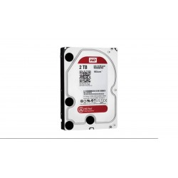 "Disco duro WD Red 3.5"" SATA 7200rpm - 2 TB"
