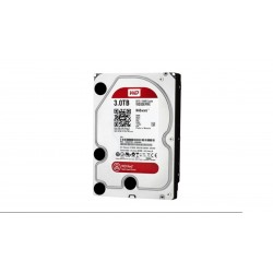"Disco duro WD Red 3.5"" SATA 7200rpm - 3 TB"