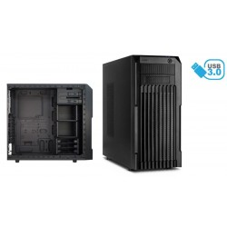"Caja ATX Gaming Bay 3.5"" x 9 internas 2xUSB 3.0 negra"