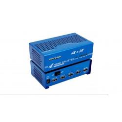 Multiplicador HDMI 1.4 negro - 4