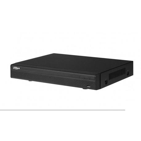 XVR 5 en 1 HDCVI 16 canales 2IP 1x SATA H264 1080N/720P audio+HDMI+VGA+LAN+2xUSB