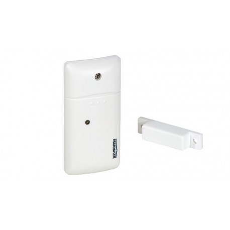 Sensor de ventana/puerta Inalámbrico para alarma SafeGuard
