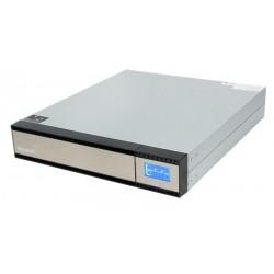 "SAI Phasak Pro-Rack 2000 VA Online LCD 19"""