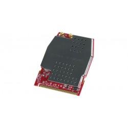 Tarjeta Mini-PCI Radio CARRIER CLASS 600 mW 700 MHz