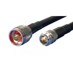 Cable PHASAK N Jack - N Plug