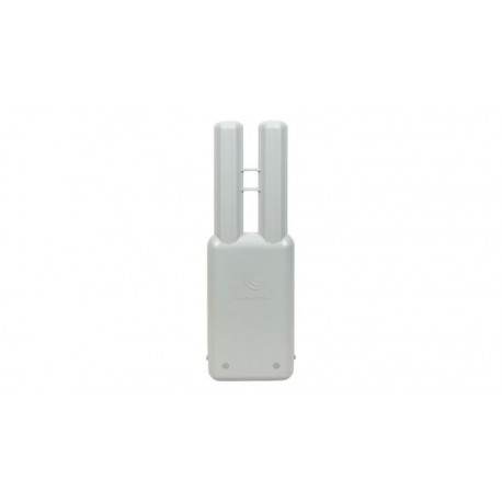 Placa Router OmniTIK 5Ghz 802.11a/n 400mW doble antena