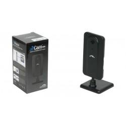 Cámara IP de interior AirCam mini H.264 720p PoE micro SD