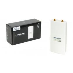 AP de exterior Ubiquiti Rocket M2 GPS AirSync 630 mW 802.11g/n 2.4 GHz 300 Mbps 2 x RPSMA