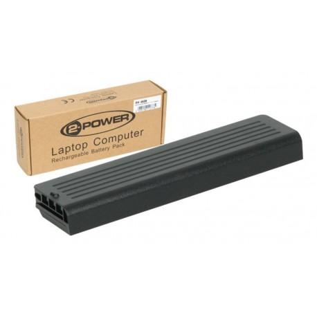 Batería de substitución para portátil Li-ion 11.1V 4600mAh