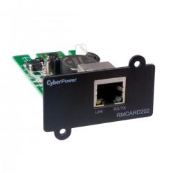 Tarjeta de red SNMP para SAI OR/PR Series y EPS PRO Series CyberPower