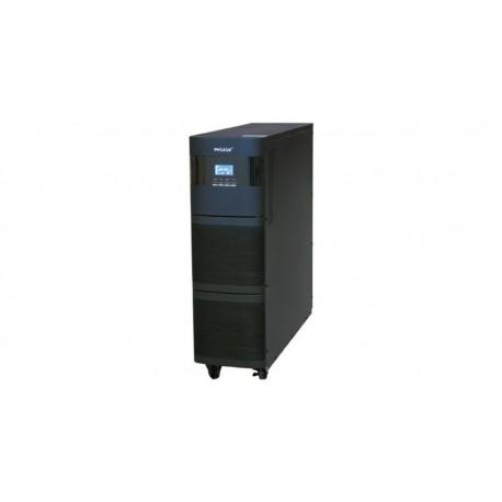 SAI Phasak trifásica–trifásica 10000VA Online LCD