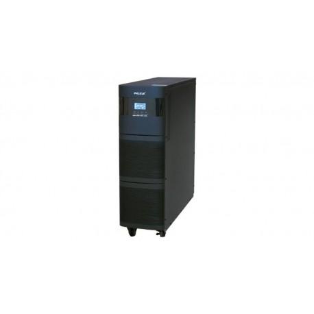 SAI Phasak trifásica–trifásica 20000 VA Online LCD