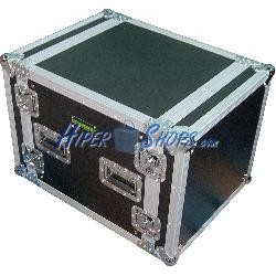 Flight Case 19 10U F700 RackMatic