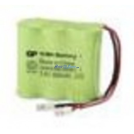 Bateria Powermax Complete - Batería recargable para Powermax Complete