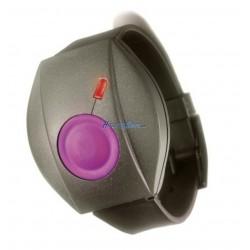 Visonic MCT-211 - Transmisor miniatura sumergible de emergencia formato pulsera o colgante