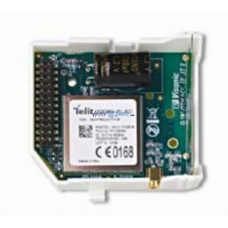 Visonic GSM-350 - Módulo interno de comunicación GSM/GPRS con funciones de llamada y SMS