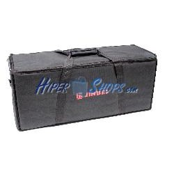 Bolsa de transporte para material fotográfico (70 x 25 x 30 cm)