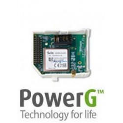 Visonic GSM-350 PG2 - Módulo interno de comunicación GSM/GPRS con funciones de llamada y SMS