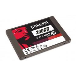 Kingston Technology SE100S37/200G - Kingston Technology SSDNow E100 200GB