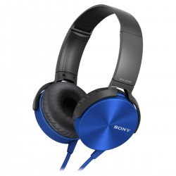 Sony MDRXB450APL.CE7 - Sony MDR-XB450AP