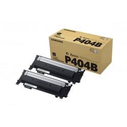 Samsung CLT-P404B/ELS - Samsung CLT-P404B Cartucho 1500páginas Negro tóner y cartucho láser