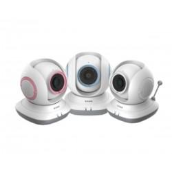 D-Link DCS-855L/P - D-Link DCS-855L/P cámara de vigilancia