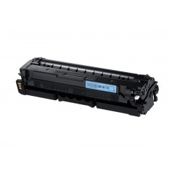 Samsung CLT-C503L/ELS - Samsung CLT-C503L 5000páginas Cian tóner y cartucho láser