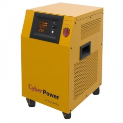 CyberPower CPS5000PRO - Sistema de alimentación de emergencia de 5000VA / 3500W