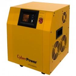 CyberPower CPS7500PRO - Sistema de alimentación de emergencia de 7500VA / 5250W