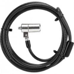 Targus ASP48EU - Targus Defcon® Key Cable Lock cable antirrobo