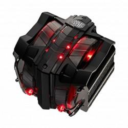Cooler Master RR-V8VC-16PR-R2 - Cooler Master V8 Ver.2 Procesador Enfriador