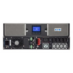 Eaton 9PX2200IRT2U - Eaton 9PX2200IRT2U Rackmount/Tower Negro sistema de alimentación ininterrumpida (UPS)