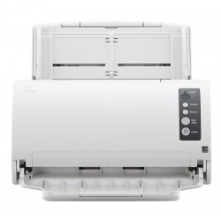 Fujitsu PA03750-B001 - Fujitsu fi-7030 ADF 600 x 600DPI A4 Color blanco