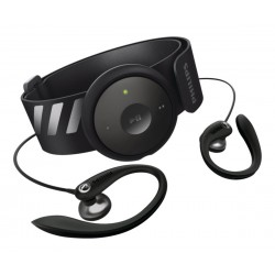 Philips SA5DOT02KNS/12 - Philips GoGear Reproductor de MP3