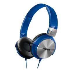Philips SHL3160BL/00 - Philips Auriculares