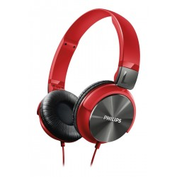 Philips SHL3160RD/00 - Philips Auriculares