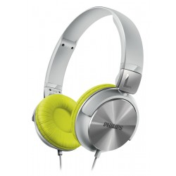Philips SHL3160YL/00 - Philips Auriculares