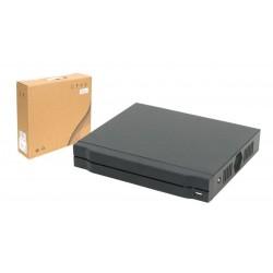 DVR Tribrido HDCVI 1080P Sata 16c H264 1audio+BNC+HDMI+VGA+LAN+2xUSB