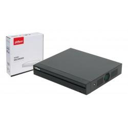 DVR HDCVI 720P Sata 4 canales+1 audio+VGA+HDMI+LAN+2xUSB