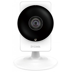 D-Link DCS-8200LH - D-Link Home Panoramic HD Camera DCS-8200LH 1280 x 720Pixeles Wi-Fi Color blanco