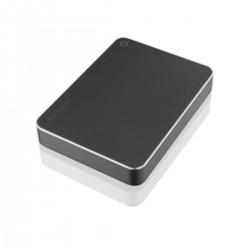 Toshiba HDTW120EBMCA - Toshiba HDTW120EBMCA 2000GB Negro disco duro externo
