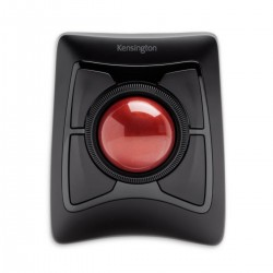 Kensington K72359WW - Kensington Wireless Trackball Bluetooth+USB Trackball Ambidextro Negro