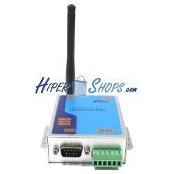 Transmisor inalámbrico RS-232 hasta 1000m