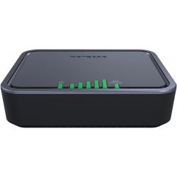 Netgear LB1110-100EUS - Netgear LB1110 Ethernet Negro