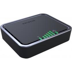Netgear LB1111-100EUS - Netgear LB1111 Ethernet Negro