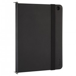 "Targus THD471EUZ - Targus THD471EUZ 9.7"" Libro Negro funda para tablet"