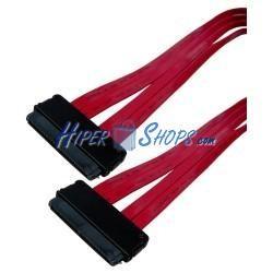 Cable SAS 32p a SAS 32p (SFF-8484 a SFF-8484) 0.5m